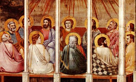 Solennità di Pentecoste: veglia in Cattedrale