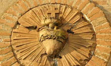 Festa del Sacro Cuore: giovedì 6 giugno in Seminario con tutti i presbiteri della Diocesi