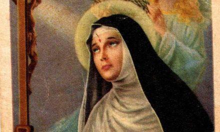 S.Rita da Cascia: festa al santuario