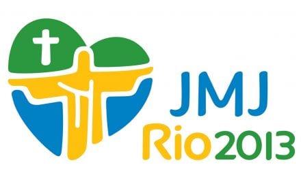 GMG 2013 a Rio: i giovani piacentini incontrano Papa Francesco