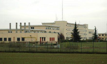 Visita Pastorale: mons. Gianni Ambrosio in carcere