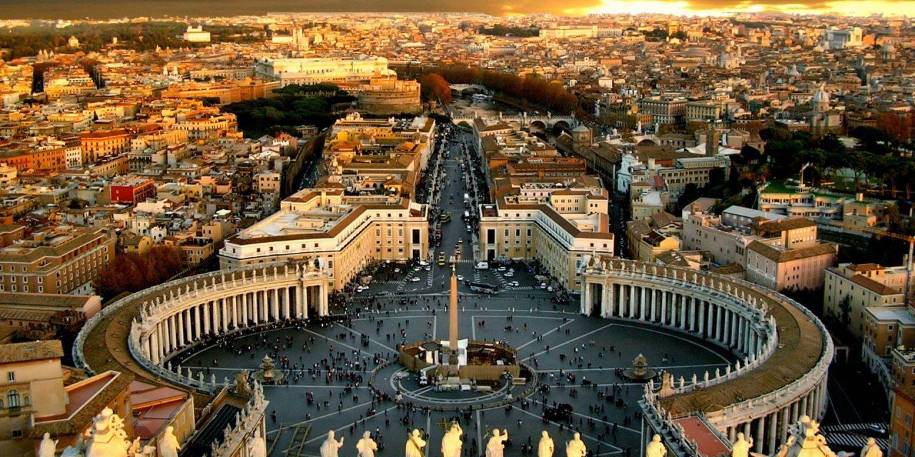 Incontro mondiale dei catechisti – Roma 28-29 settembre 2013