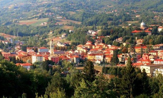 Visita Pastorale: mons. Gianni Ambrosio in Val Taro e Val Ceno