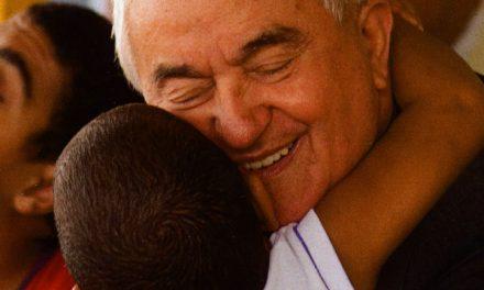 un invito dalla Comunità papa Giovanni XXIII