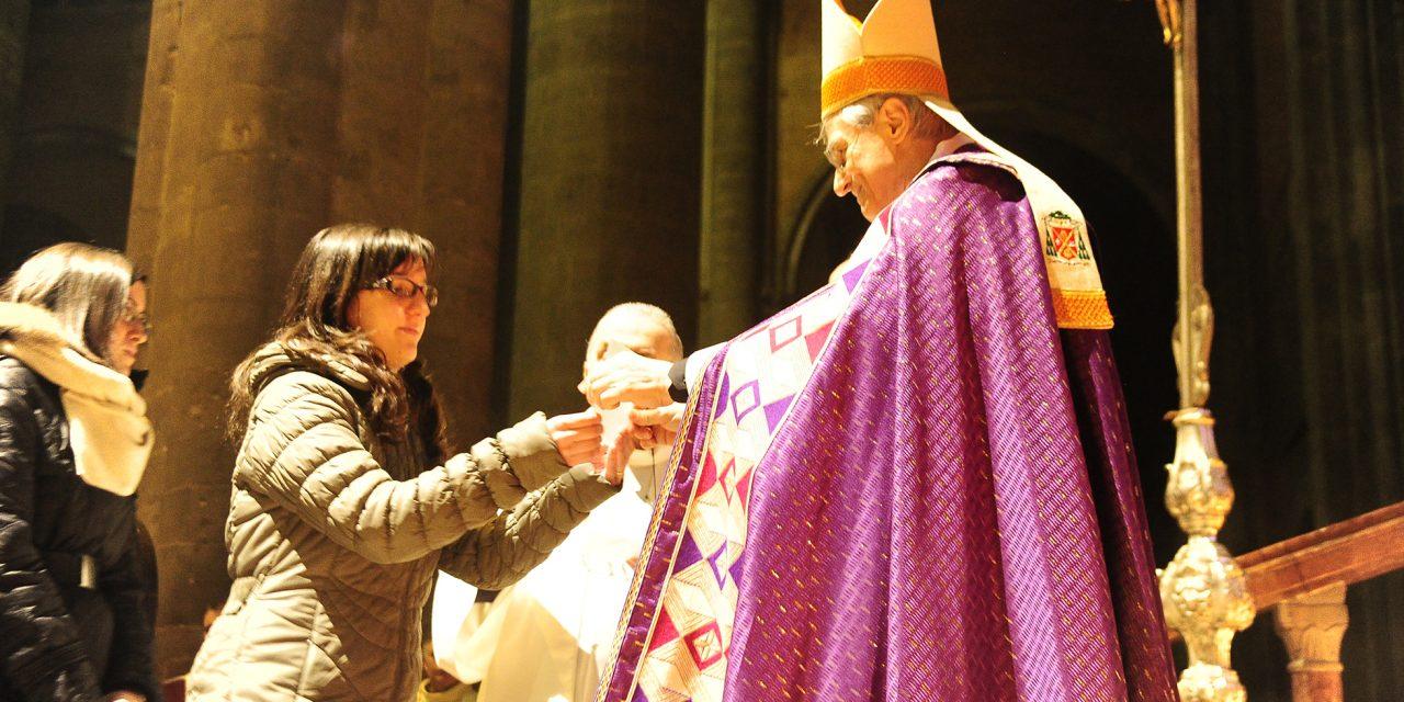 Festa dei cresimandi con il Vescovo: ultime note organizzative
