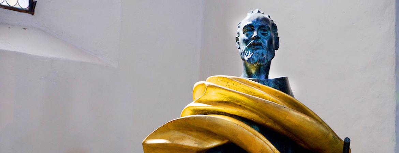 Solennità di San Colombano: apertura dell'anno dedicato al santo