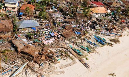 Caritas diocesana e Filippine: un legame di solidarietà
