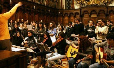Festa dei Cresimandi con il Vescovo – i canti