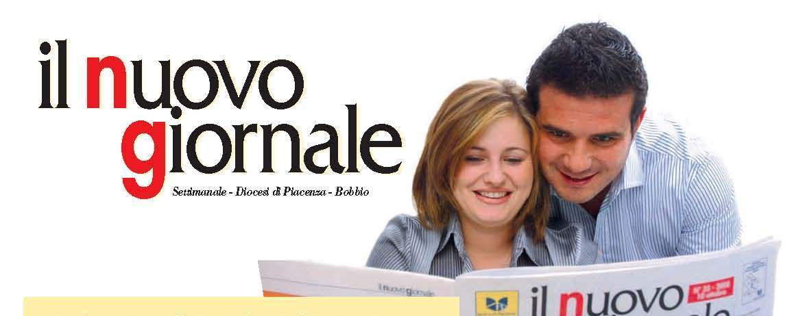 """""""Il Nuovo Giornale"""": giornata informativa"""