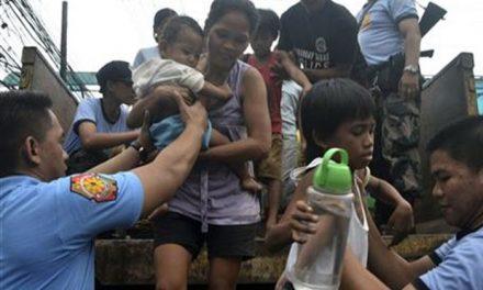 Tifone Filippine: come dare il proprio aiuto