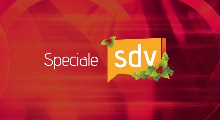Le Strade della Vita – Speciale Natale 2013  con Arcabas e Sequeri