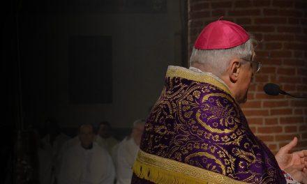 Natale 2013: celebrazioni con il vescovo