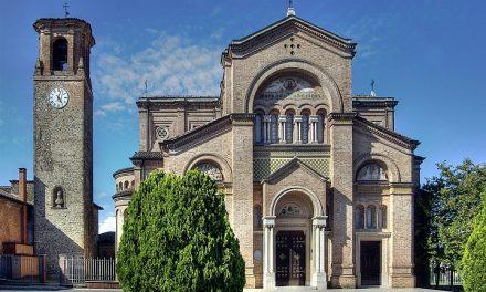 Parrocchia di Podenzano: inaugurazione nuovo oratorio