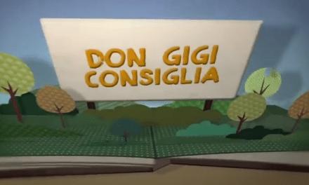 Don Gigi consiglia – puntata del 1 febbraio 2014