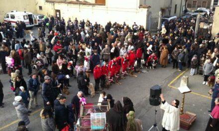 Sant'Antonio a Trebbia: festa patronale