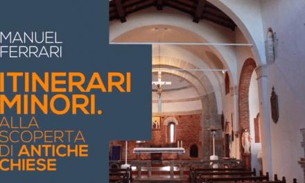 Itinerari minori – Santa Maria in Cortina