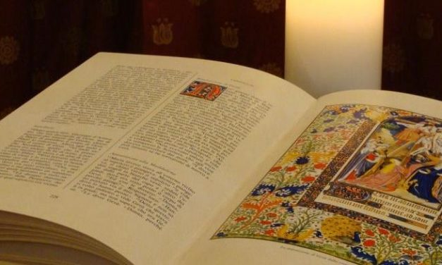 """SAB diocesano, incontri su """"Luca, narratore della misericordia di Dio"""""""