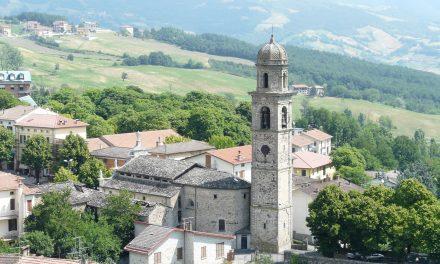 Visita Pastorale: il Vescovo in Valceno