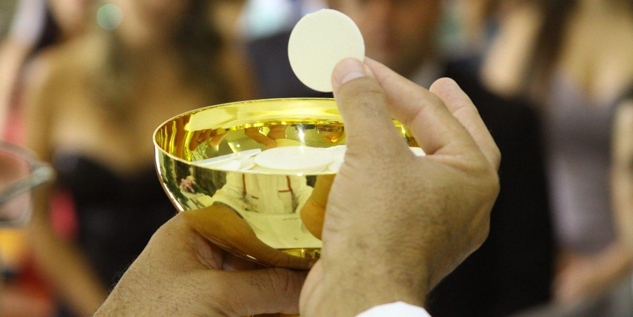 Ministri straordinari della comunione: assemblea diocesana