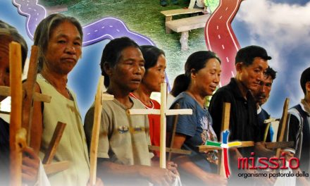 Missionari martiri: giornata di preghiera e digiuno
