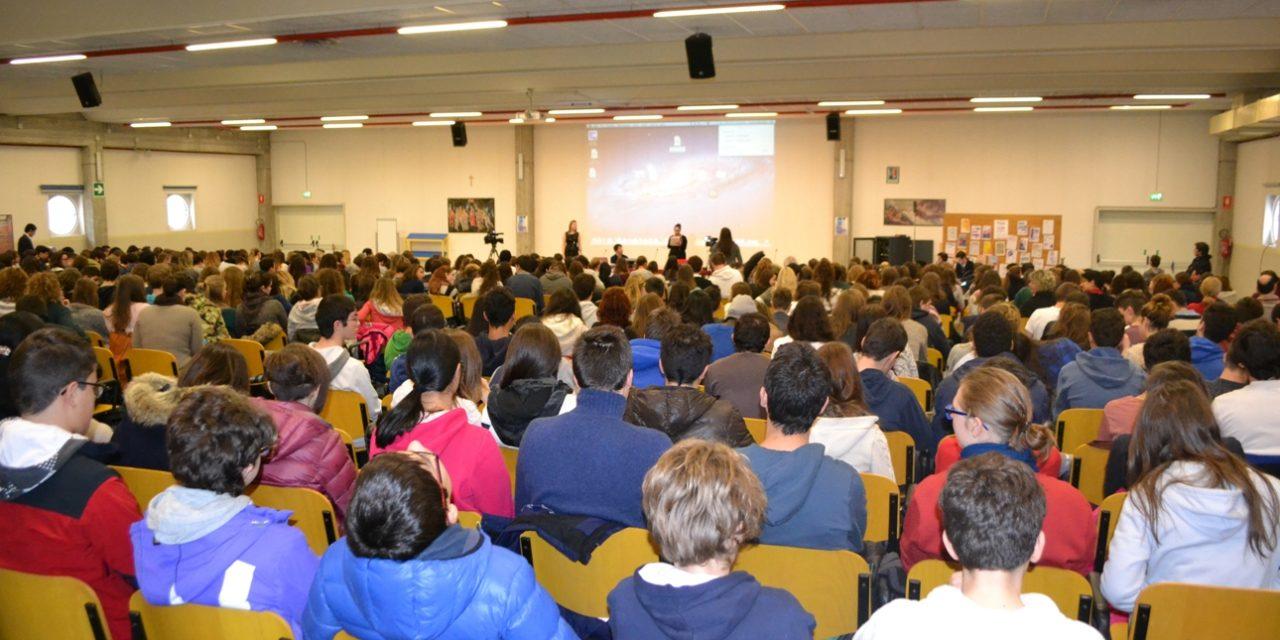 Ufficio Scuola: convegno per le scuole superiori