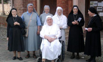 Suore del Buon Pastore: 150 anni di presenza a Piacenza