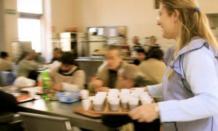 """Dar da mangiare agli affamati"": Convegno Caritas"