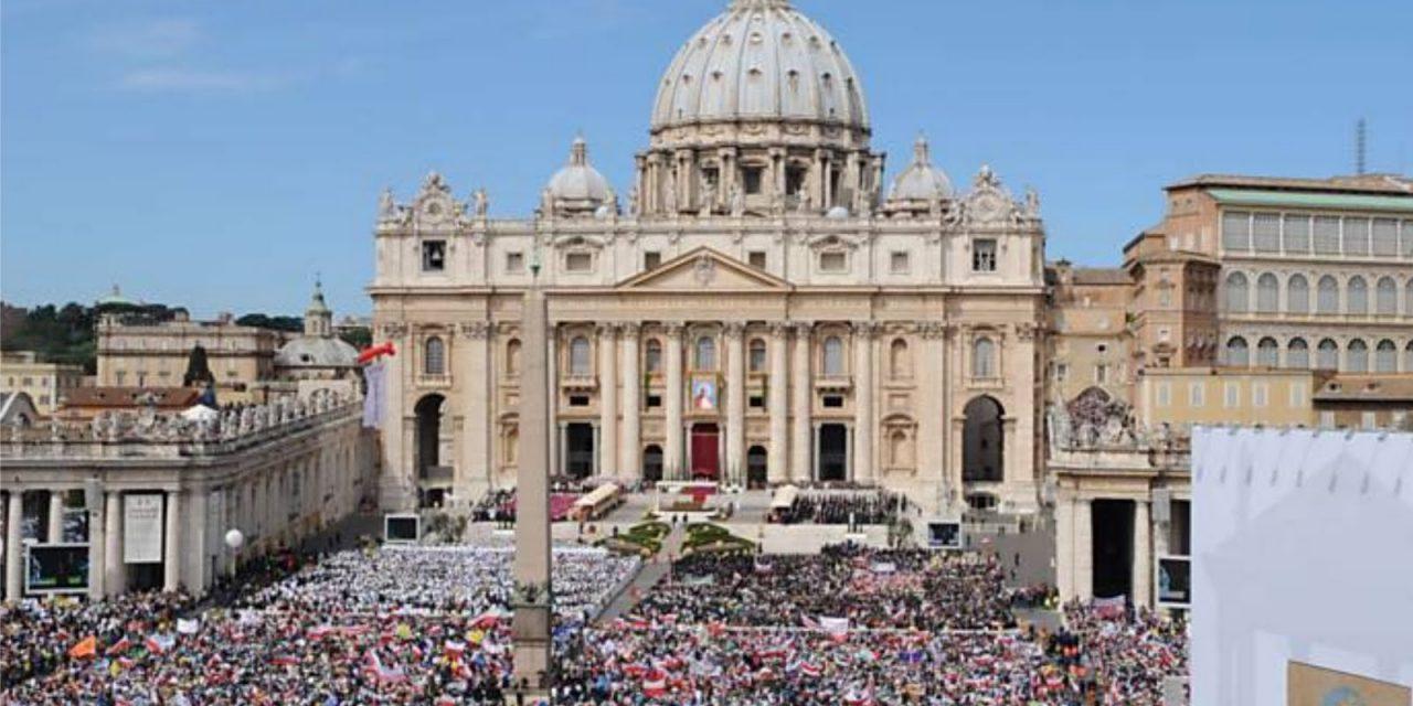 Pellegrinaggio diocesano a Roma: le nuove date