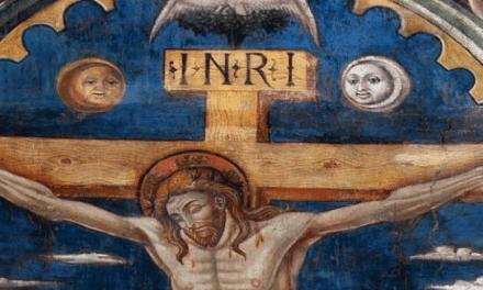 Gli auguri del Vescovo per la Pasqua 2014