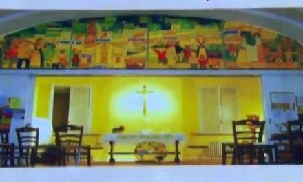Casa della carità: 16° anniversario
