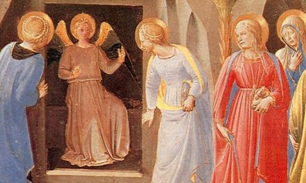 Celebrazioni con il vescovo in vista della Pasqua