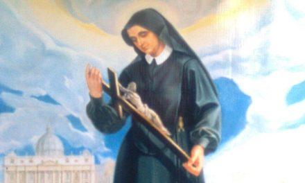 Celebrazione in ricordo della Beata Madre Rosa Gattorno