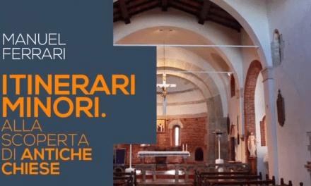 Itinerari minori – Chiesa di San Gabriele