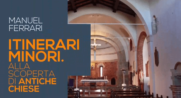 Itinerari minori – Oratorio di San Geminiano