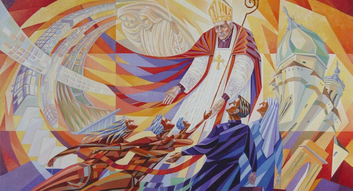 Anniversario del Beato Scalabrini