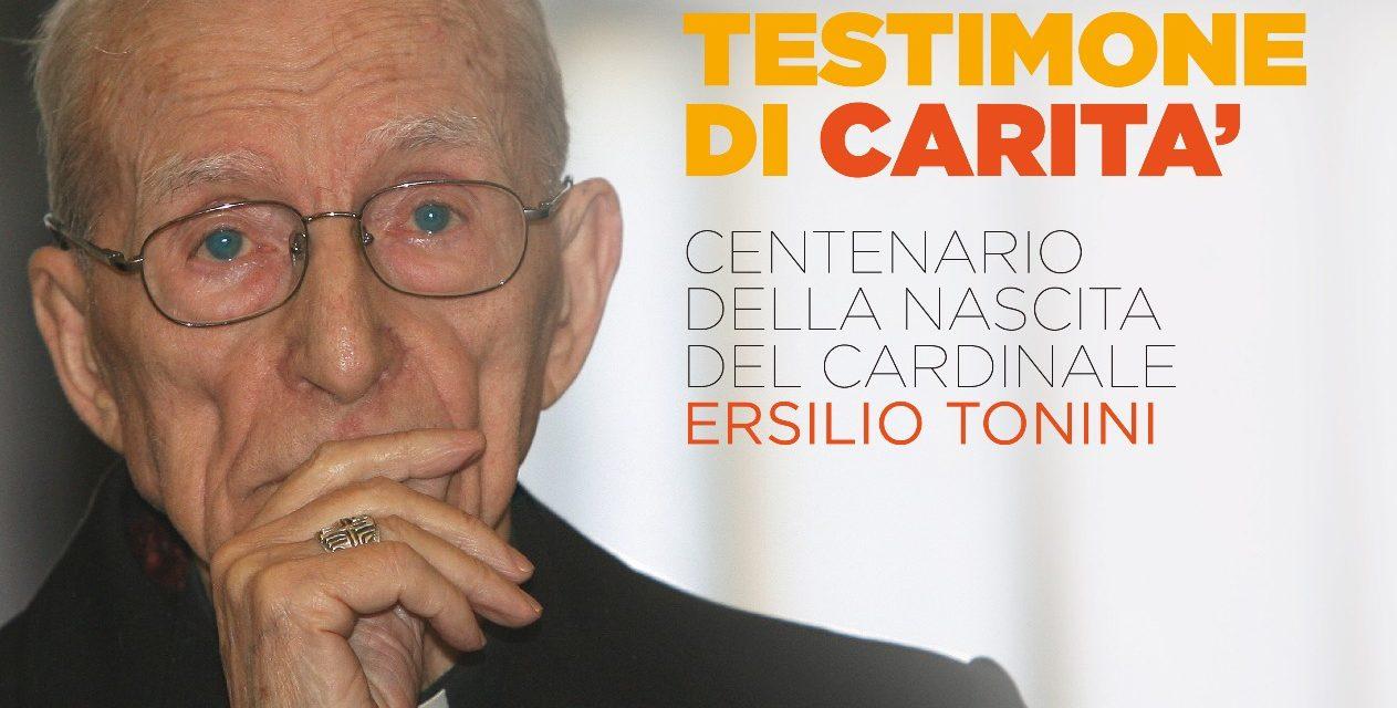 """""""Testimoni di carità"""": ricordo del cardinale Tonini"""
