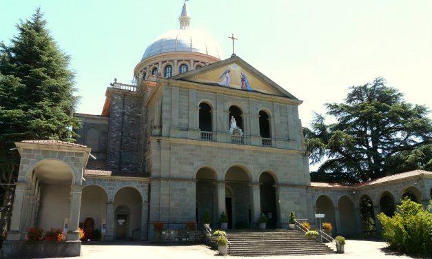 Bedonia: Festa della Madonna di San Marco