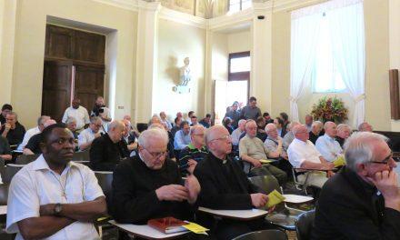 Festa del Sacro Cuore: il vescovo annuncia due nuovi parroci