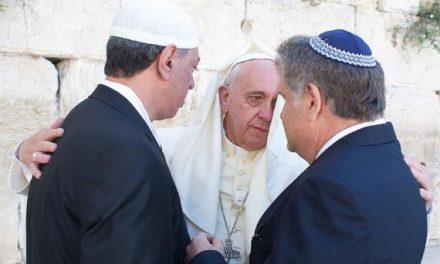 Domenica 8 giugno: con il Papa in preghiera per la pace