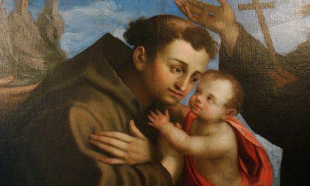Sant'Antonio: festeggiamenti in Diocesi