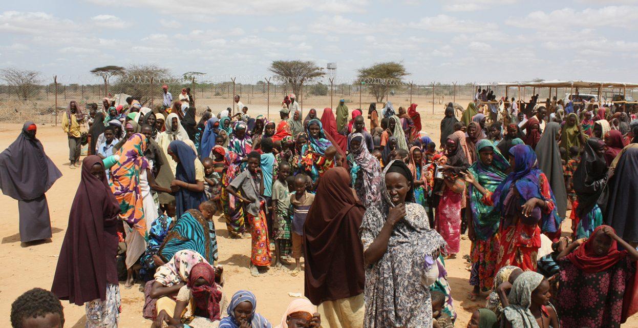 Giornata mondiale del rifugiato: incontro in Caritas