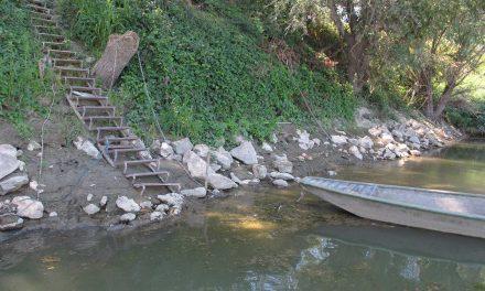 Pellegrinaggio di fiume e di terra con le reliquie di San Colombano