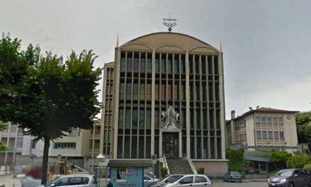 Santissima Trinità: festa patronale nella chiesa cittadina