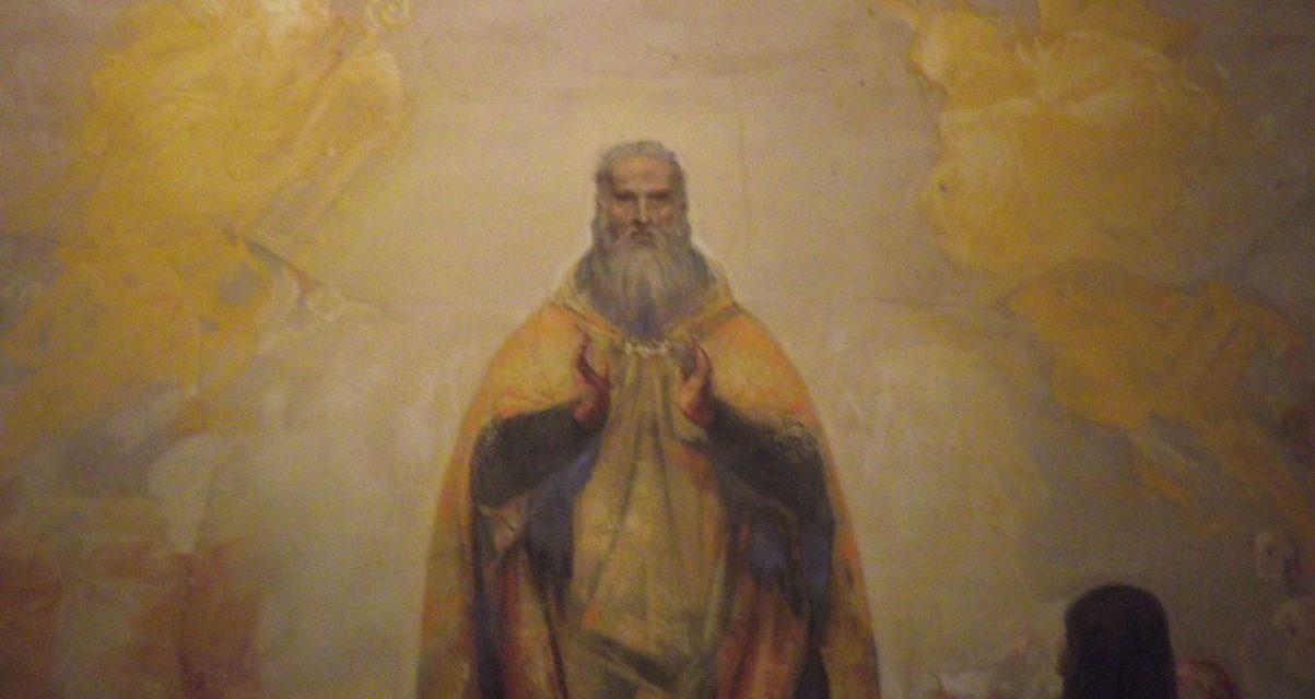 Solennità di S.Benedetto, patrono d'Europa.