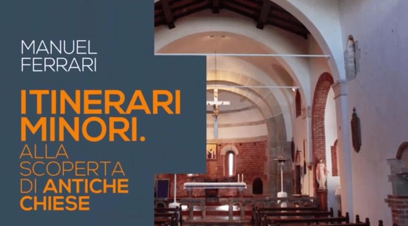 Itinerari minori – Chiesa di Santa Maria Assunta – Valconasso