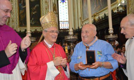 Celebrazione di Sant'Antonino: immagini e omelia