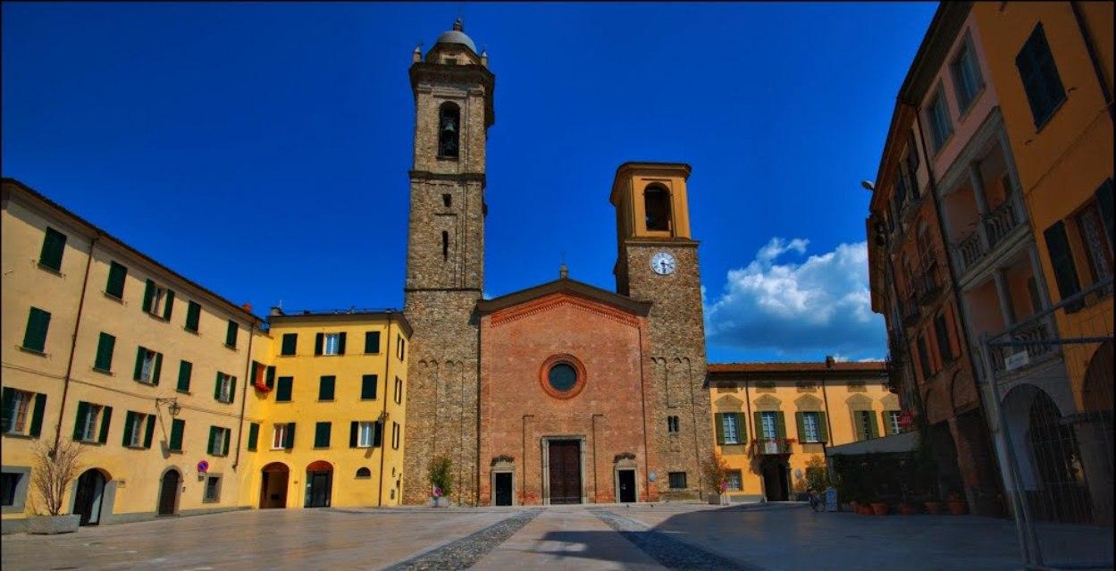 Bobbio ricorda S. Antonio Gianelli