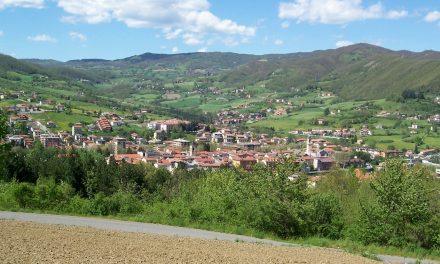 Borgotaro: visita pastorale