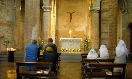 San Donnino: chiesa aperta venerdì sera