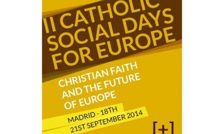 giornate sociali cattoliche europee – intervista a Mons. Gianni Ambrosio